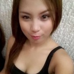 フィリピン女性の写真-国際結婚希望のトリシアさん3
