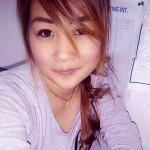 フィリピン女性の写真-国際結婚希望のウィニーさん