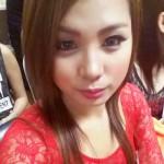 フィリピン女性の写真-国際結婚希望のトリシアさん2