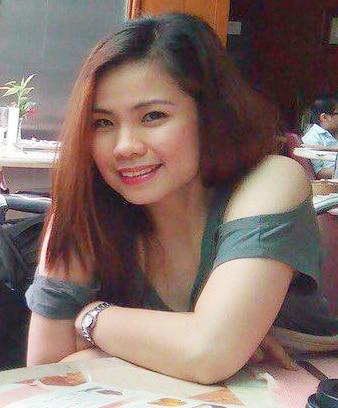 フィリピン女性の写真-国際結婚希望のエリザベスさん