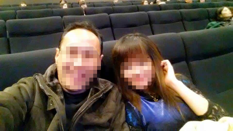 国際結婚して日本に来てから映画館に行きました