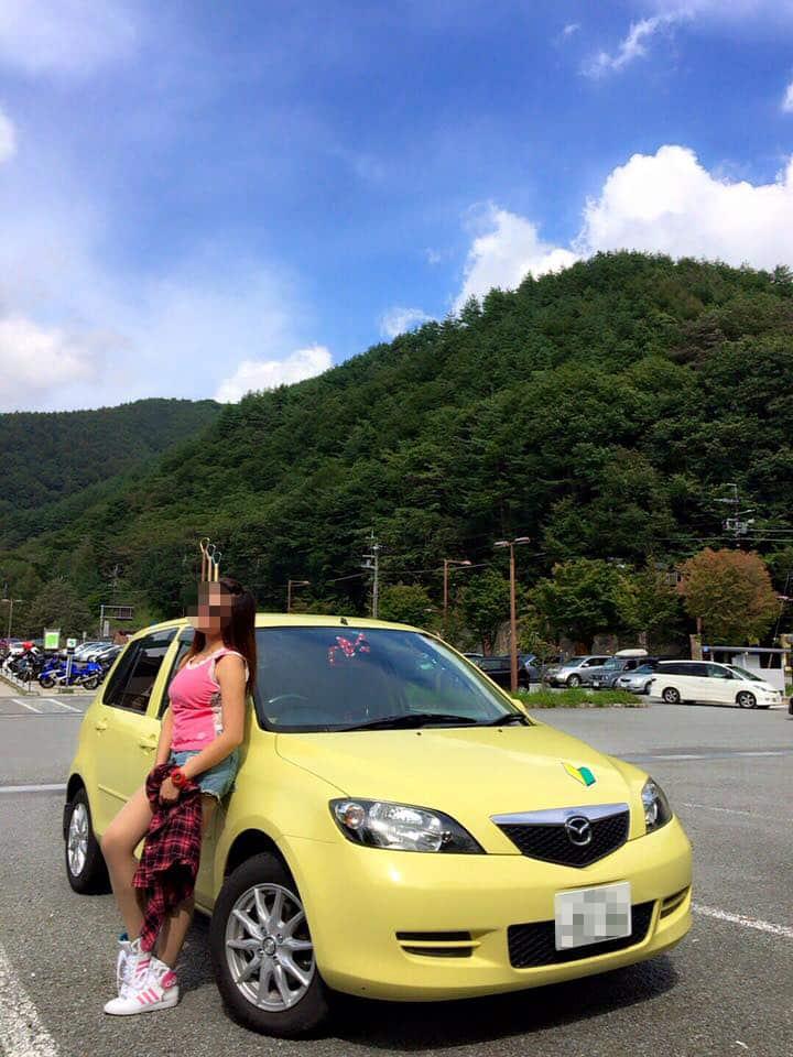 国際結婚して日本に来たフィリピン女性が日本の運転免許を取り、ドライブに行きます