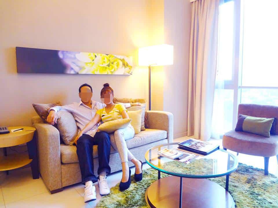 国際結婚した後、マレーシアへ旅行 - クアラルンプール