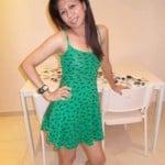 フィリピン女性の写真-国際結婚希望のキャシーさんのご紹介です