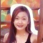フィリピン女性の写真-国際結婚希望のグレースさん