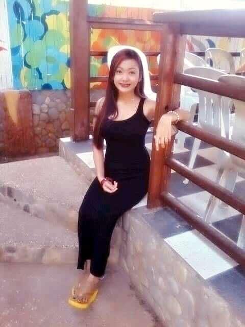 フィリピン女性の写真-国際結婚希望のグレースさん2