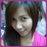 フィリピン女性の写真-国際結婚希望のロクサーンさんのご紹介です