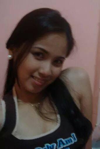 フィリピン女性の写真-国際結婚希望のクリスリーさんのご紹介です