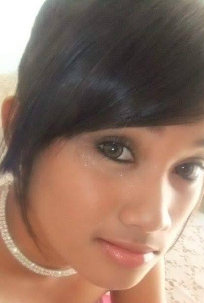 フィリピン女性の写真-国際結婚希望のチルカさんのご紹介です
