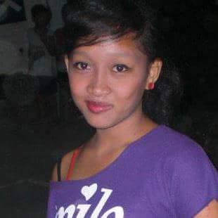 フィリピン女性の写真-国際結婚希望のジャスミンMさんのご紹介です