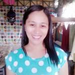 フィリピン女性の写真-国際結婚希望のアリーザさんのご紹介です