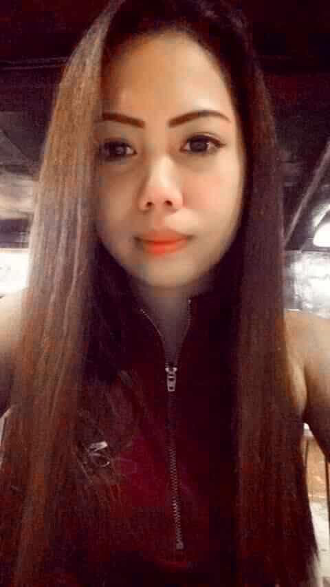 フィリピン女性の写真-国際結婚希望のクリスティーナさんのご紹介です