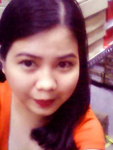 フィリピン女性の写真-国際結婚希望のアナマリーさんのご紹介です