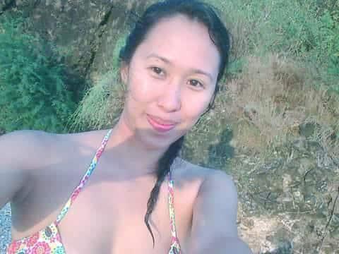 フィリピン女性の写真-国際結婚希望のジェニファーBさんのご紹介です