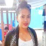 フィリピン女性の写真-国際結婚希望のルビーさん1