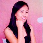 フィリピン女性の写真-国際結婚希望のジョアナさん