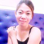 フィリピン女性の写真-国際結婚希望のマリアンさん