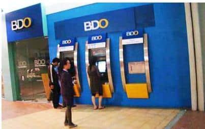 国際結婚に係る雑知識 - 商業銀行 BDO