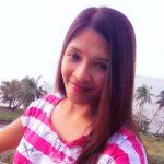 フィリピン女性の写真-国際結婚希望のエディサさん