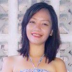 フィリピン女性の写真-国際結婚希望のトニーローズさん4