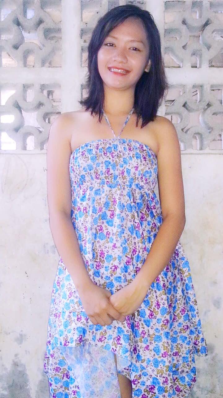 フィリピン女性の写真-国際結婚希望のトニーローズさん5