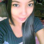 フィリピン女性の写真-国際結婚希望のエマリンさん
