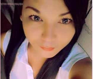 フィリピン女性の写真-国際結婚希望のジェシーさん