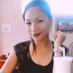 フィリピン女性の写真-国際結婚希望のジェシカさん