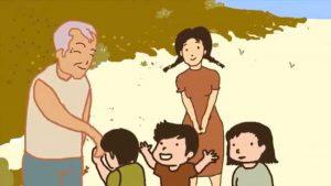 国際結婚に係る雑知識 - 現地の習慣 マノポ