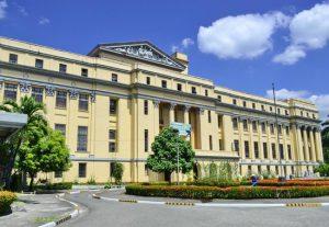 フィリピン観光名所 国立博物館