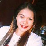 フィリピン女性の写真-国際結婚希望のクリスティーナグレースさん1