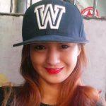 フィリピン女性の写真-国際結婚希望のアンジェラ・Nさん4