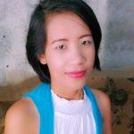 フィリピン女性の写真-国際結婚希望のキャンディさん1