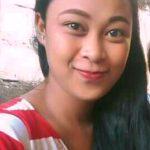 フィリピン女性の写真-国際結婚希望のチェサさん1