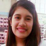 フィリピン女性の写真-国際結婚希望のクリスティさん1