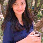 フィリピン女性の写真-国際結婚希望のフィリピン女性ダニエルアンさん1