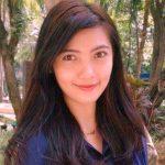 フィリピン女性の写真-国際結婚希望のダニエルアンさん
