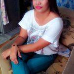フィリピン女性の写真-国際結婚希望のジェイリンさん1