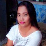 フィリピン女性の写真-国際結婚希望のジェイリンさん4