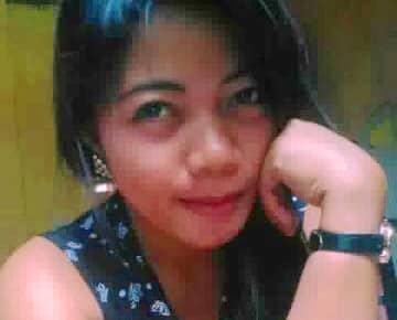 フィリピン女性の写真-国際結婚希望のジェアナさん4