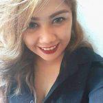 フィリピン女性の写真-国際結婚希望のリアナさん