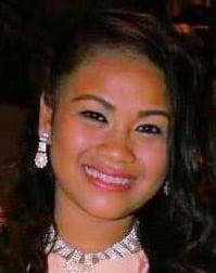 フィリピン女性の写真-国際結婚希望のベニチーさん3