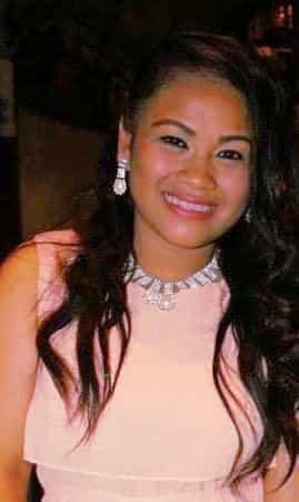 フィリピン女性の写真-国際結婚希望のベニチーさん