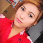 フィリピン女性の写真-国際結婚希望のアイニーさん