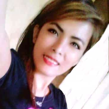 国際結婚希望のフィリピン人女性 キャサリンローズさん