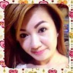 フィリピン女性の写真-国際結婚希望のチェシカさん