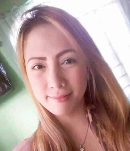 フィリピン女性の写真-国際結婚希望のエブリンさん4