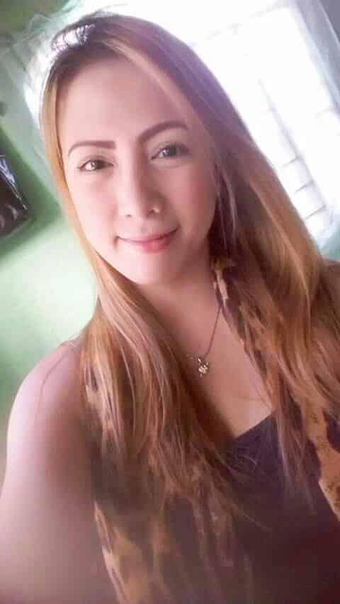 フィリピン女性の写真-国際結婚希望のエブリンさん5