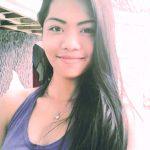 フィリピン女性の写真-国際結婚希望のヒジャンさん