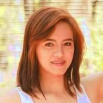 フィリピン女性の写真-国際結婚希望のマリアローデスさん